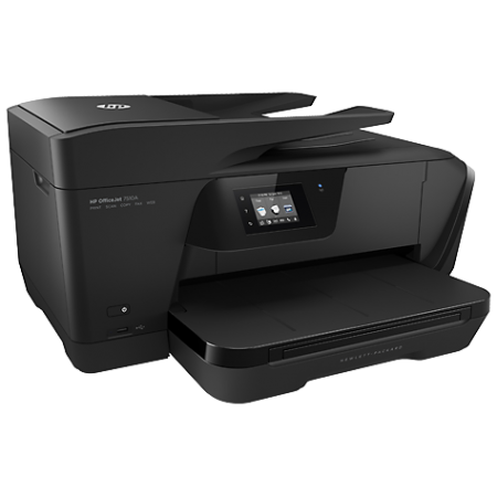 HP Officejet 7510 Wide Format AiO/ A3+,15/8ppm