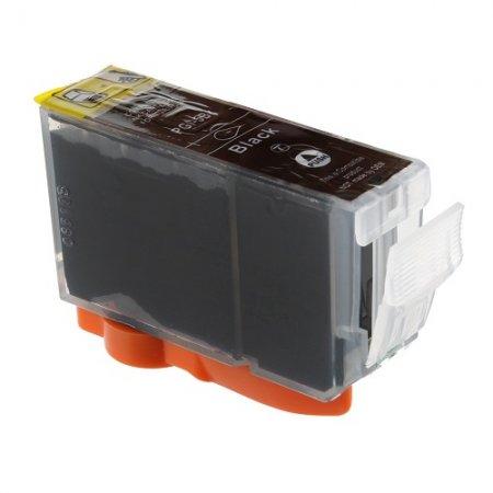 Canon PGI-5BK - kompatibilní cartridge s čipem, Topprint