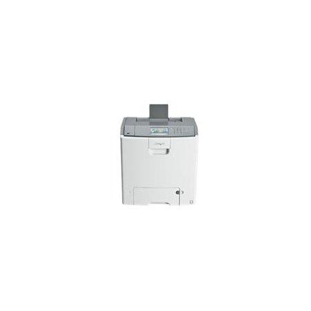 Lexmark C748e,A4,1200x1200dpi,33ppm,LAN