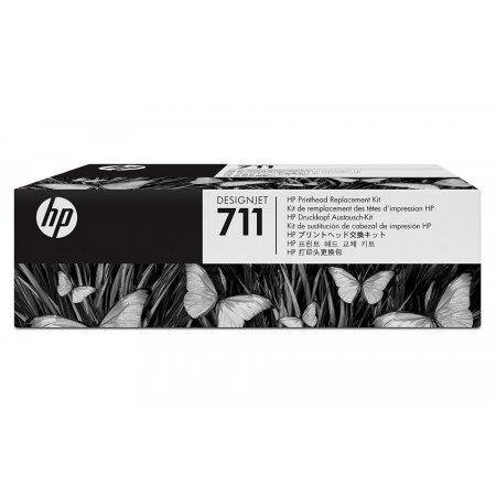 HP no 711 - Sada tiskové hlavy