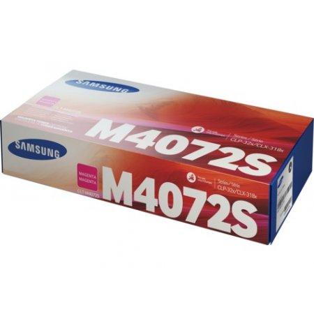 HP/Samsung toner CLT-M4072S/ELS Magenta 1000 stran