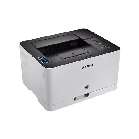 Samsung SL-C430W 18/4 ppm 2400x600