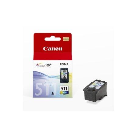Canon CL-511, barevný