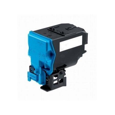 Konica Minolta TNP-19C - kompatibilní modrá tonerová kazeta A0X5451