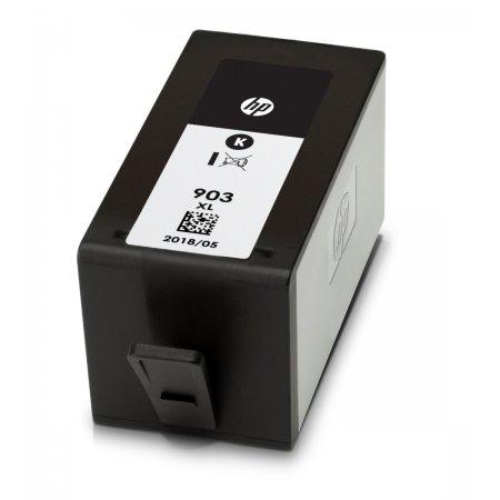 HP 903XL - černá velká inkoustová kazeta, T6M15AE