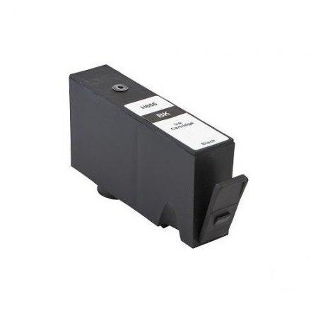 HP CZ109A - kompatibilní cartridge s hp 655 černá s novým čipem
