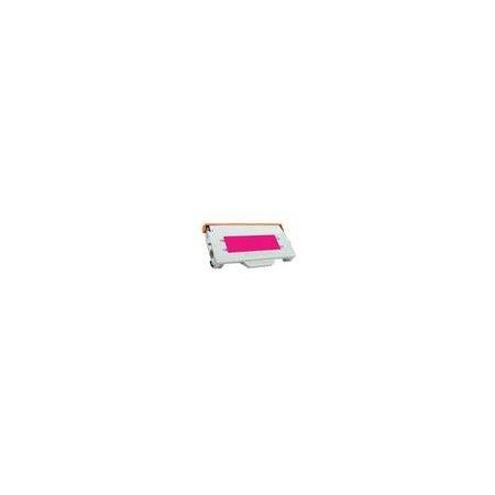 Lexmark 20K1401 - kompatibilní červená tisková kazeta C510, XL kapacita 6600stran