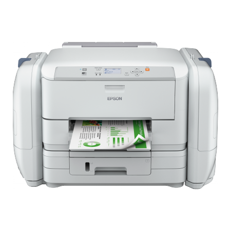EPSON WorkForce Pro WF-R5190 DTW Flex
