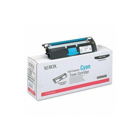 Xerox Toner Cyan pro Phaser 6115/6120 (4.500 str)