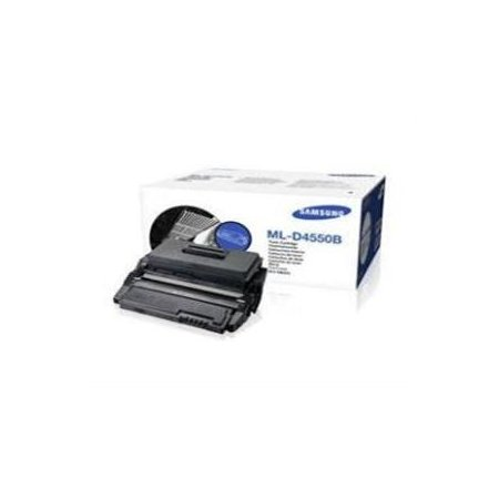 Samsung toner čer ML-D4550B Black Toner 20000str
