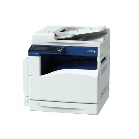Xerox DocuCentre SC2020; A3 COL laser MFP; 20ppm, 2400*1200 DPI, USB/Ethernet; DUPLEX