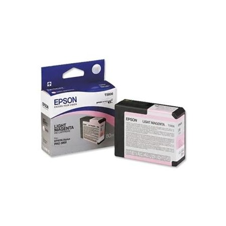 Epson T580 Light Magenta (80 ml)
