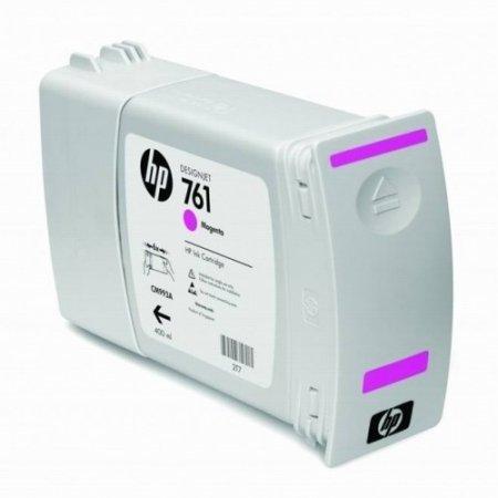 HP CM993A - kompatibilní cartridge s hp 761 červená pro HP Designjet T7100MFP