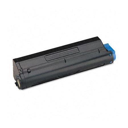 OKI 43979202 - kompatibilní černý toner pro OKI B430, B440, MB460, MB470, MB480, XL kap.