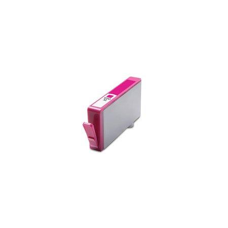 HP CD973A - kompatibilní cartridge s hp 920XL magenta s čipem