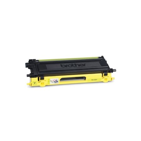 Brother TN-135Y, toner yellow, 4 000 str.