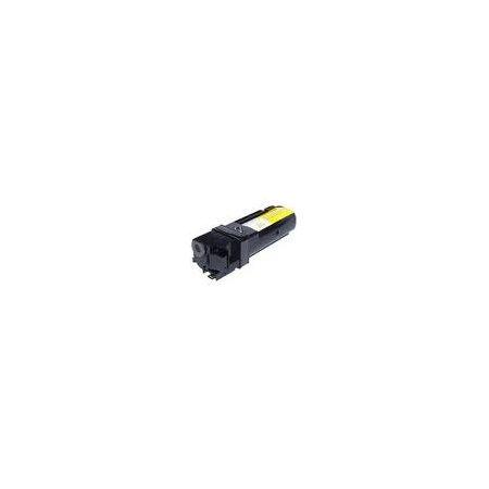 Dell 593-10260 - kompatibilní toner Dell 1320 žlutá