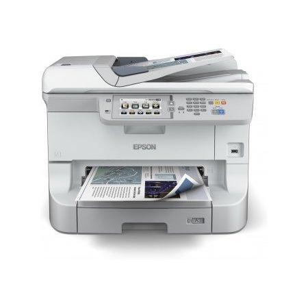 EPSON WF-8510DWF Pro A3 34/34ppm 4800x1200