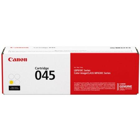 Canon CRG 045 Y, žlutý
