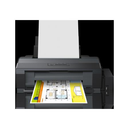 EPSON L1300, A3+, 30 ppm, 4 ink ITS + boby ZDARMA