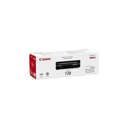 Canon CRG 728