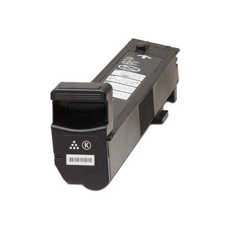 HP CB390A - kompatibilní černá náplň do tiskárny 825A