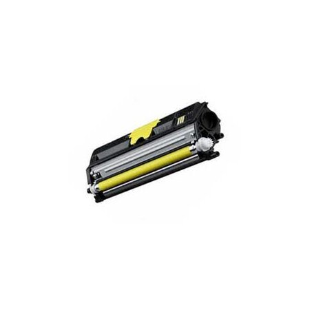 Konica Minolta A0V30YH - kompatibilní toner MC1680 yellow