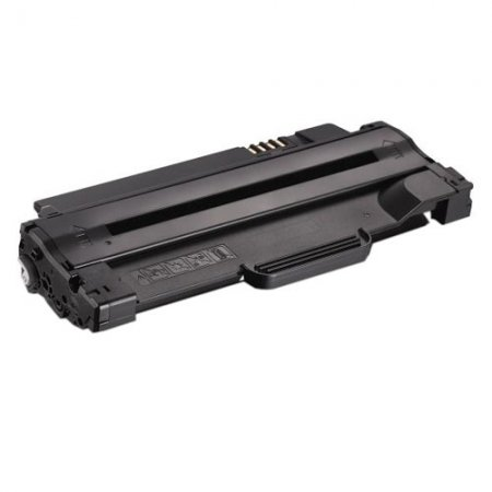 Dell 593-10962 - kompatibilní černá tisková kazeta 1130, 1133, 1135, XL kapacita