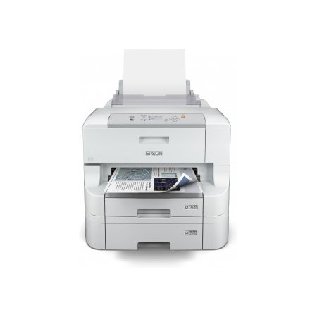 EPSON WorkForce Pro WF-8090DTW (220V)