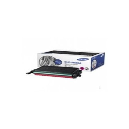 Samsung toner magenta CLP-M660A - 2000 stran