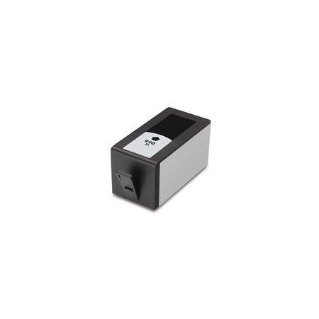 HP CD975A - kompatibilní cartridge s hp 920XL black s čipem