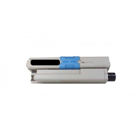 OKI 44973536 - kompatibilní černá tisková kazeta C301, C321 na 2.200stran