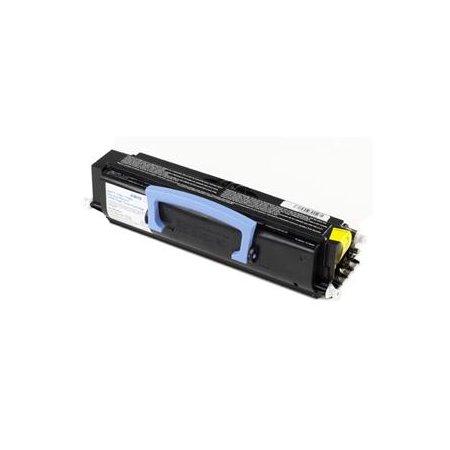 DELL toner 1720/1720dn Black (6K) Use and Return