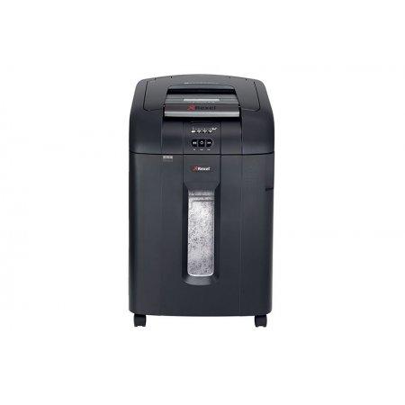 Skartovač Rexel Auto + 600X s automatickým podavačem, řez 4x40 mm