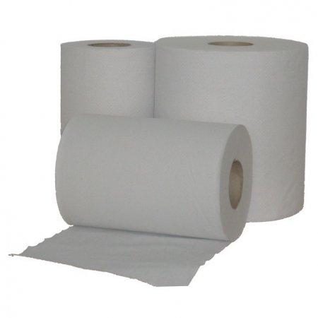 Papírový ručník PK Midi na roli