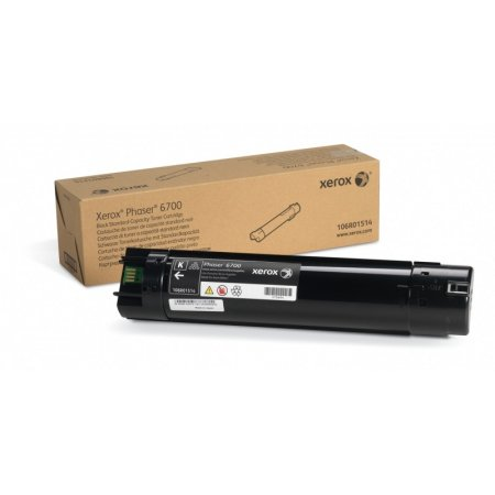 Xerox Toner Black pro Phaser 6700 (7.100s)