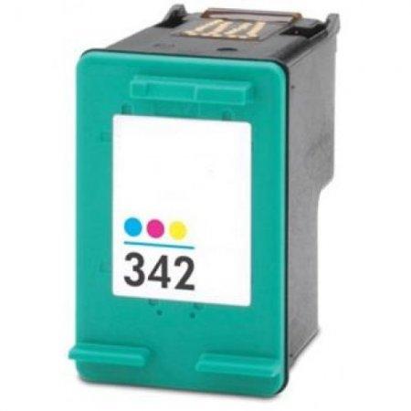HP C9361E - kompatibilní cartridge s hp 342 barevná
