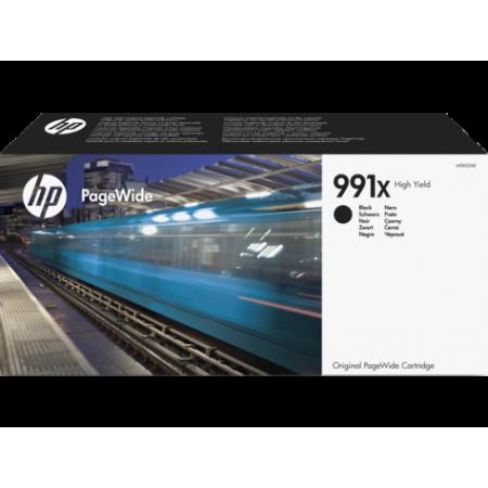 HP 991X High Yield černá PageWide Cartrige,M0K02AE