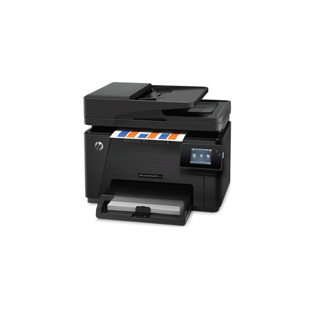 HP Color LaserJet Pro MFP M177fw /A4, 16/4ppm