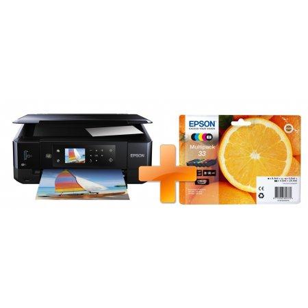 Epson Expression Premium XP-630 A4 + sada inkoustů 33