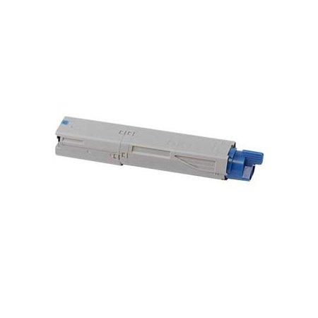 Magenta toner do C3450/C3400/C3300 (2,5k)