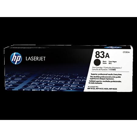 HP tisková kazeta černá, CF283A