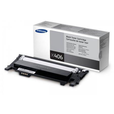 HP/Samsung CLT-K406S/ELS 1500 stran Toner Black