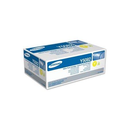 Samsung toner yellow CLT-Y5082L/ELS 4000 stran