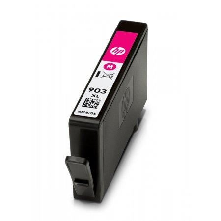 HP 903XL - purpurová inkoustová kazeta, T6M07AE