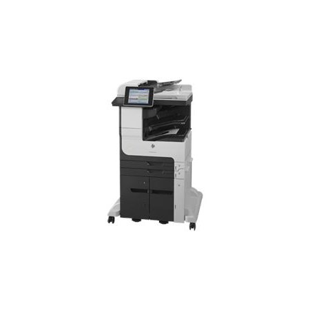 HP LaserJet Enterprise 700 MFP M725z+/A3, 41ppm
