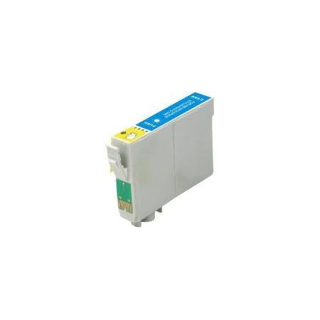 Epson T0712 - kompatibilní cartridge T0892 s čipem