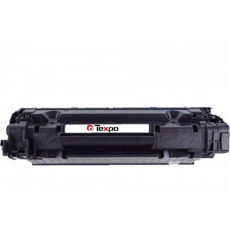 Canon CRG-737 - kompatibilní černá tisková kazeta, obr. 1