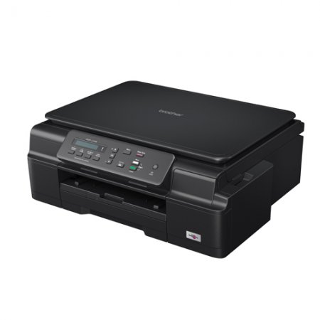 Brother DCP-J105 A4, USB,WiFi, INK Benefit