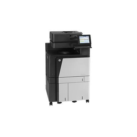 HP Color LaserJet Enterprise flow MFP M880z+ /A3